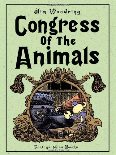 Image for Congress Of The Animals