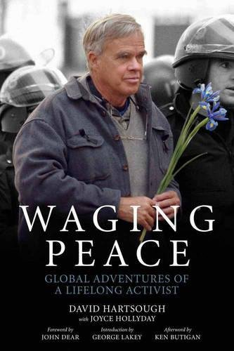 Image for Waging Peace: Global Adventures of a Lifelong Activist