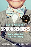 Image for Spoonbenders: A BBC Radio 2 Book Club Choice - the perfect summer read!