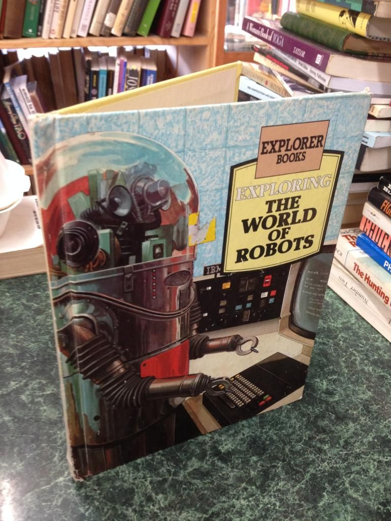 Image for World of Robots
