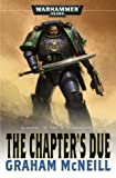 Image for Chapters Due (Ultramarines)