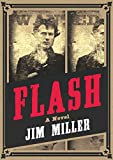 Image for Flash: A Novel