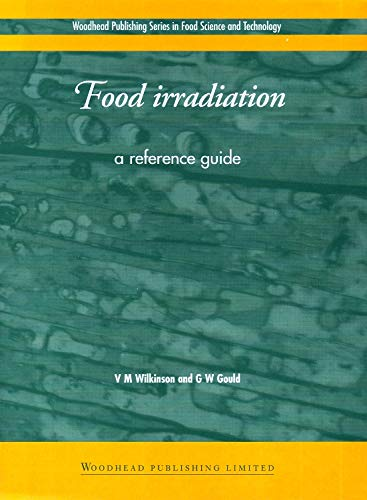 Image for Food Irradiation : A Reference Guide