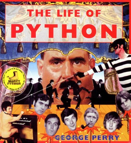 Image for The Life of Python