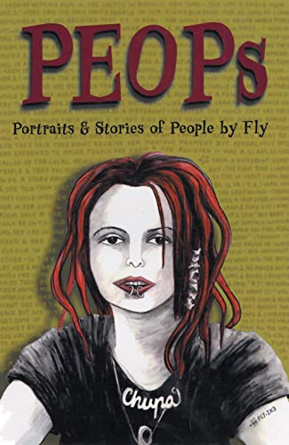 Image for Peops: Portraits and Stories of People
