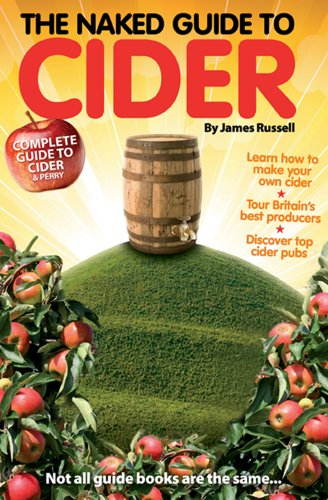 Image for The Naked Guide to Cider