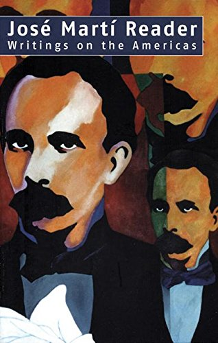 Image for Jose Marti Reader: Writings on the Americas