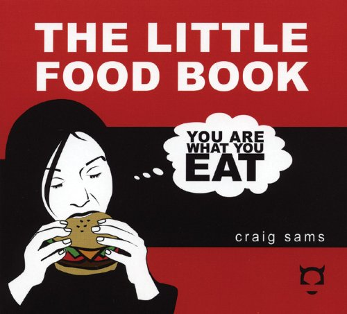 Image for The Little Food Book (Fragile Earth)