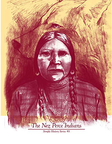 Image for Nez Perce Indians (SImple HIstory)