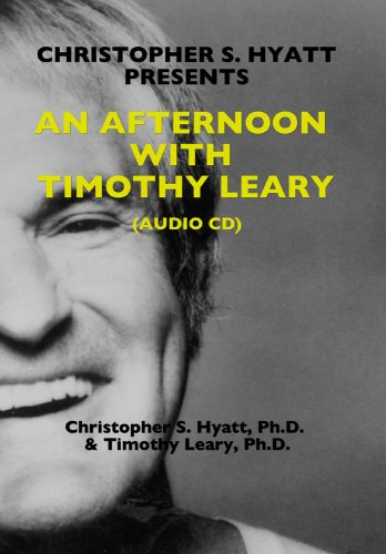 Image for An Afternoon with Timothy Leary