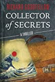 Image for Collector of Secrets (Max Travers)