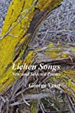 Image for Lichen Songs