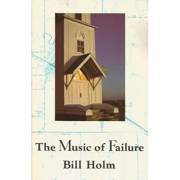 Image for The Music of Failure