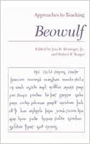 Image for Beowulf (Approaches to Teaching World Literature)