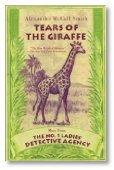 Image for Tears of the Giraffe (No. 1 Ladies Detective Agency, Book 2)