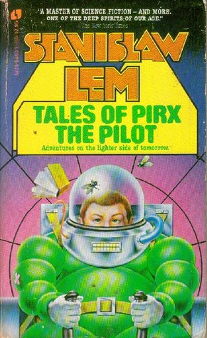Image for Tales of Pirx the Pilot