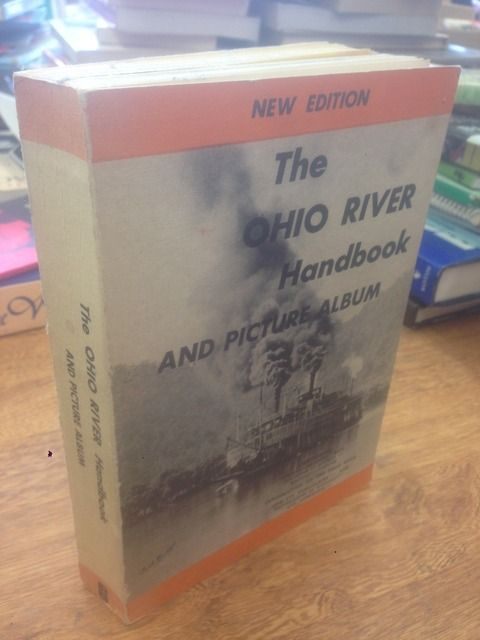 Image for The Ohio River Handbook and Picture Album
