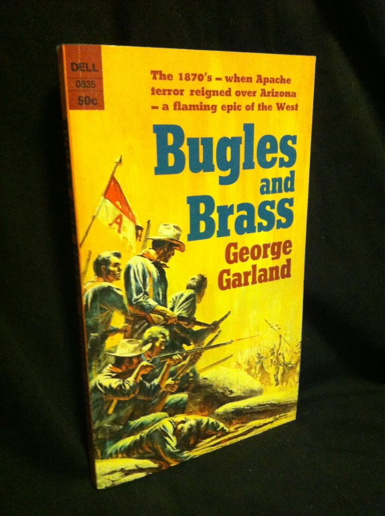 Image for Bugles and brass
