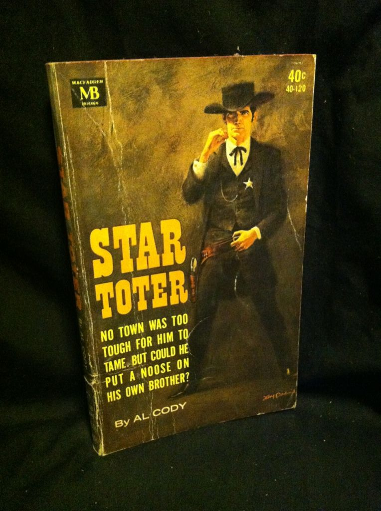 Image for Star Toter