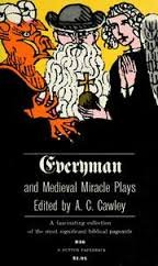 Image for Everyman and Medieval Miracle Plays (A Dutton Paperback)