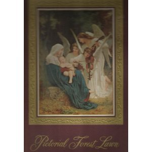 Image for Pictorial Forest Lawn 2nd, Second Edition