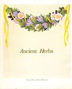 Image for Ancient Herbs in the J. Paul Getty Museum Gardens