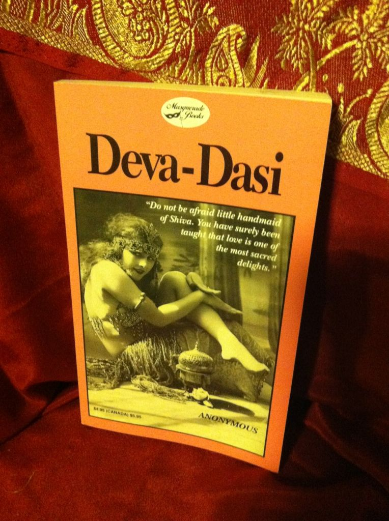 Image for Deva-Dasi by Anonymous