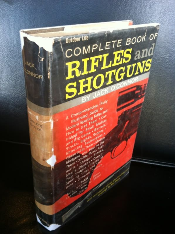 Image for Complete Book of Rifles and Shotguns