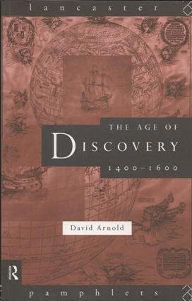 Image for The Age of Discovery 1400-1600