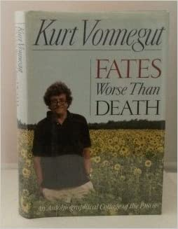 Image for Fates Worse Than Death - 1st Edition/1st Printing