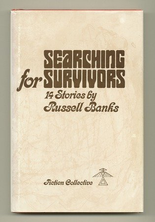 Image for Searching for survivors