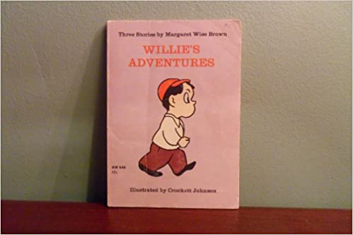 Image for Willie's Adventures