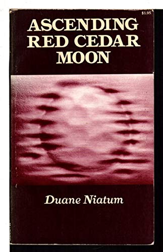 Image for Ascending Red Cedar Moon