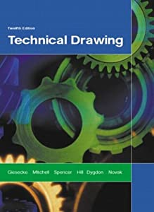 Image for Technical Drawing a Custom Edition