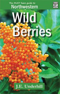 Image for Northwestern Wild Berries: The Must Have Guide To