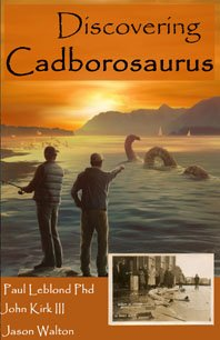 Image for Discovering Cadborosaurus
