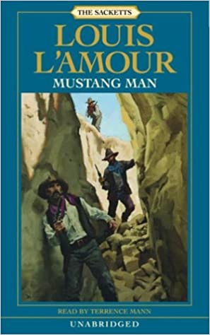 Image for Mustang Man (Louis L'Amour)