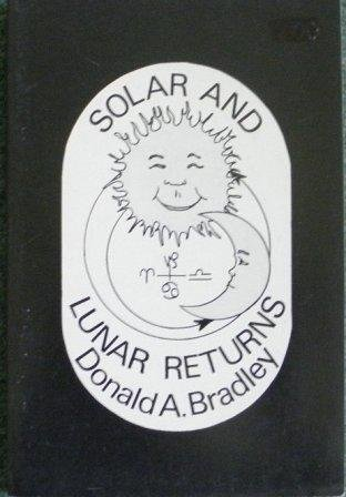 Image for Solar and Lunar Returns