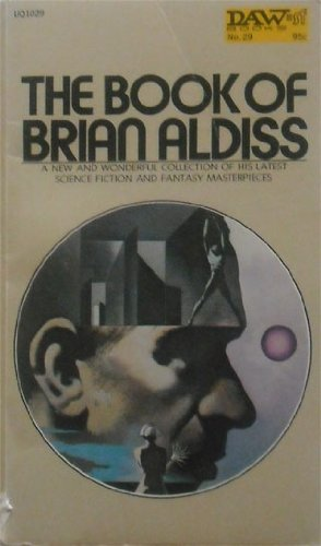 Image for The Book of Brian Aldiss