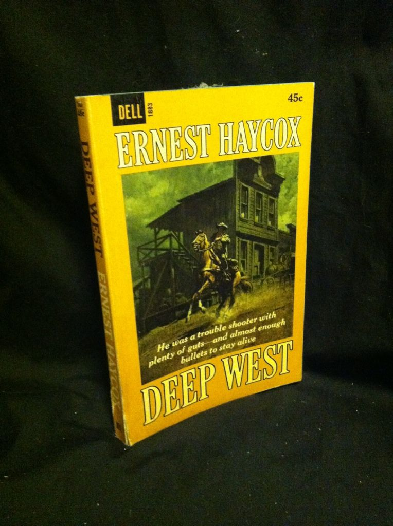 Image for Deep West,