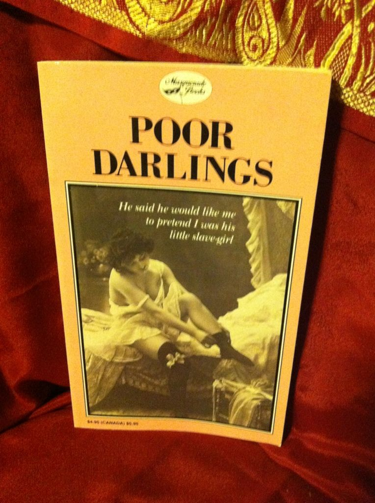Image for Poor Darlings by Anonymous