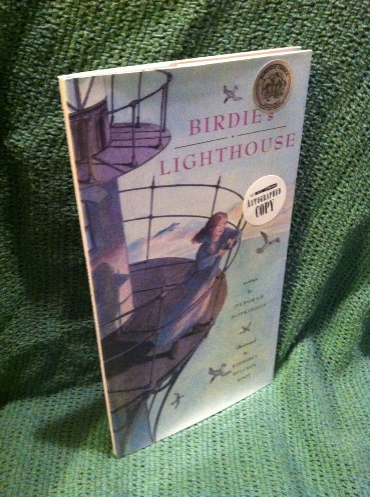 Image for Birdie's Lighthouse (Fiction)