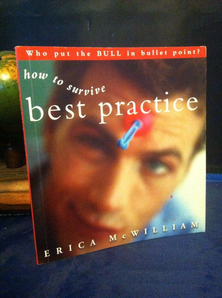Image for How to Survive Best Practice