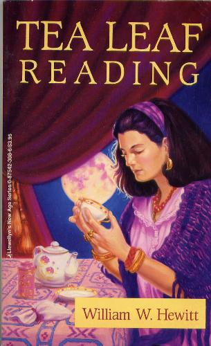 Image for Tea Leaf Reading (Llewellyn's New Age Series)