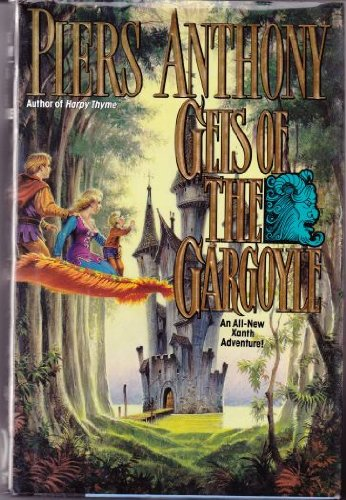 Image for Geis of the Gargoyle (Xanth)