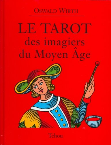 Image for Tarot des imagiers du Moyen Age (French Edition)