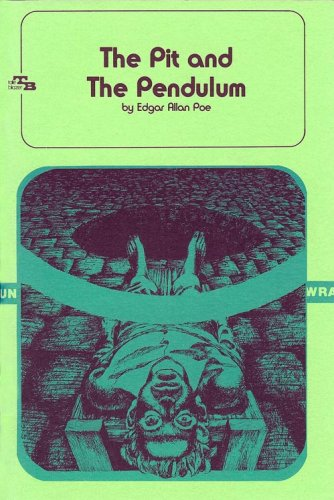 Image for The Pit and the Pendulum (A Tale Blazer Book (Wraparound))