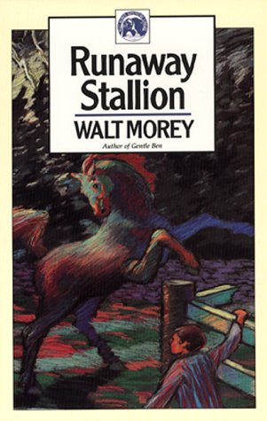 Image for Runaway Stallion (Walter Morey Adventure Library)