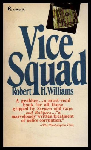 Image for Vice squad