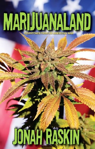Image for Marijuanaland: Dispatches from an American War